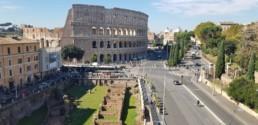 Rome Venue