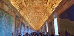 Historic Venues Vatican