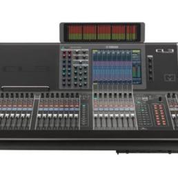 Yamaha CL3 Audio Mixer