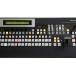 Panasonic AV-HS450 Vision Mixer