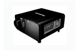 Panasonic PT-DW 10000 HD Projector