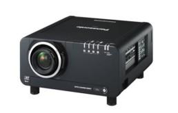 Panasonic PT-DZ 12000E HD : WUXGA Projector