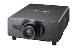 Panasonic PT-DZ21K HD 3D Projector
