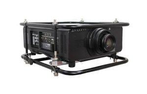 Panasonic PT-DZ21K HD 3D Projector1