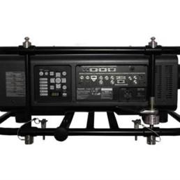 Panasonic PT-DZ21K HD 3D Projector3
