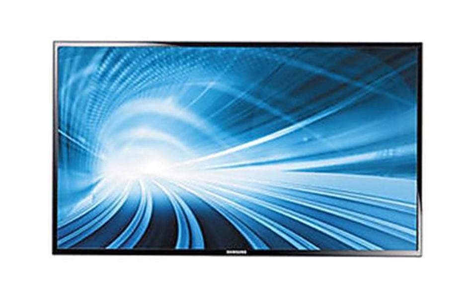 Samsung MD40C 40_ LED display