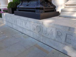 Four Seasons Trinity Square